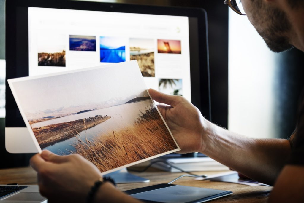 Photography - Adobe Photoshop for Beginners