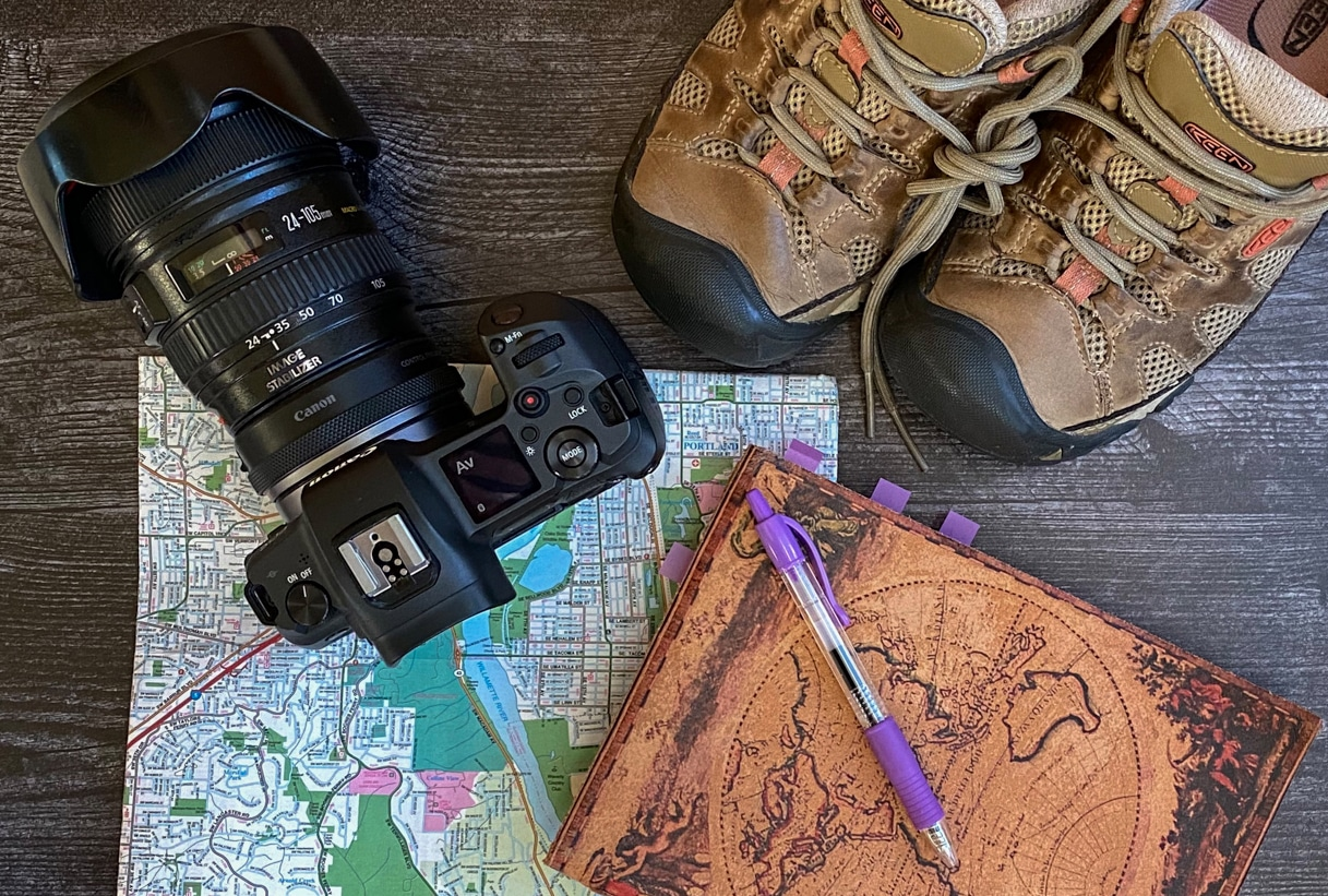 Recommendations for Photo Travel Write tools
