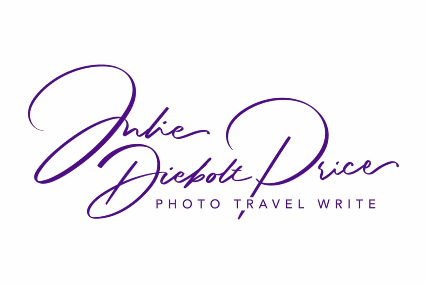 Julie Diebolt Price Photo Travel Write