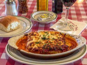 foodie experiences Tustin are at Roma d' Italia