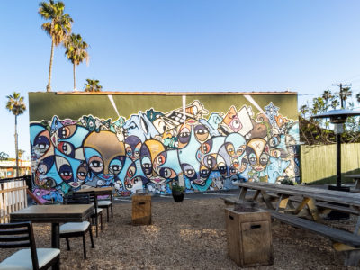Oceanside Murals - The Whet Noodle