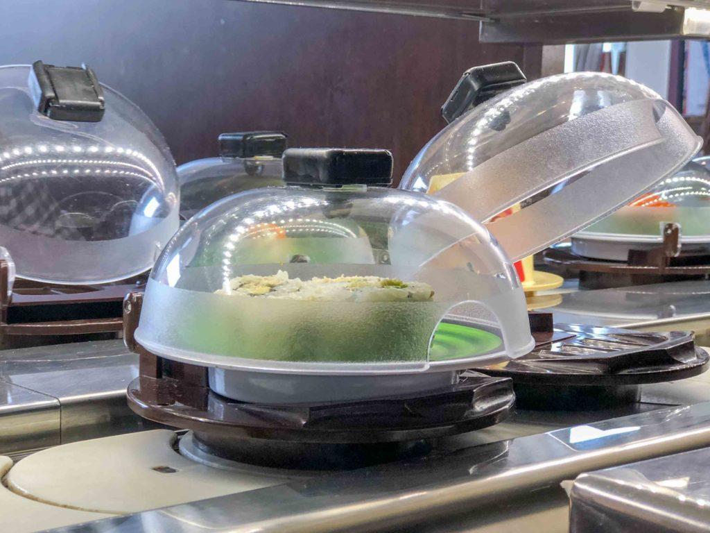 Kura Revolving Sushi